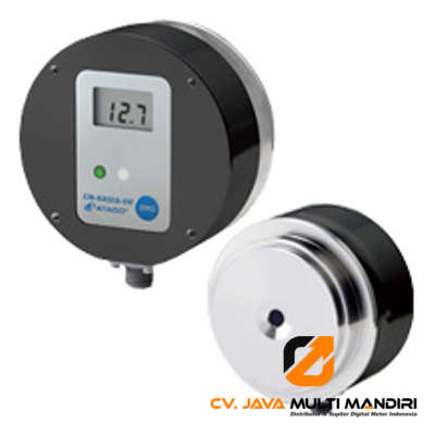 In-line Salinity Monitors ATAGO CM-BASEα-SW(D)