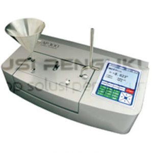 Special Package ATAGO AP-300 Type A Temperature Control