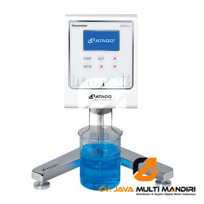 Viscometer ATAGO BASE Plus
